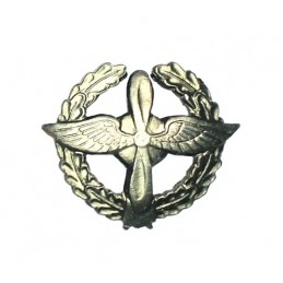 """Air Forces"" - branch insignia, modern, field"