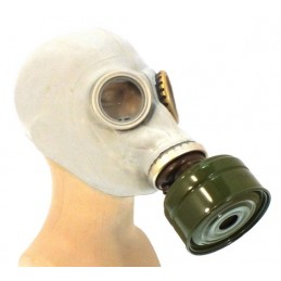 GP-5 gas mask - 1