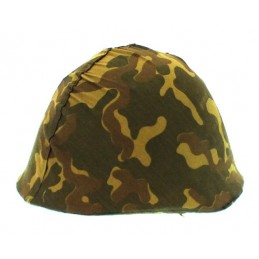 Cover for M68 helmet - Dubok camo