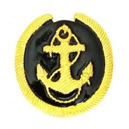 Kokarda Kursantów Floty Rzecznej