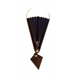 """Parachutist"" insignia - new model"