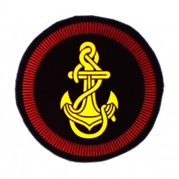 """Marine Infantry"" patch"