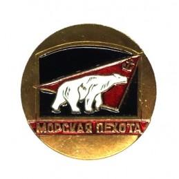 """Marine Infantry"" badge"