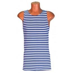 Mayka shirt, light blue, cotton