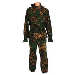 """Partizan - Lieto"" camouflage suit"