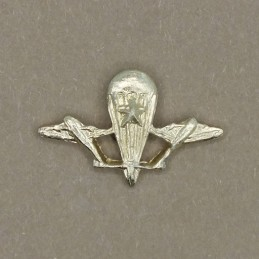"Insignia/badge ""Airborne Forces (VDV)"" - gold"