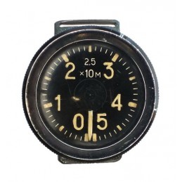 Wrist G-5 depth gauge