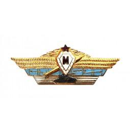 """Odznaka """"Specjalista Mistrz - Czołgista"""""""