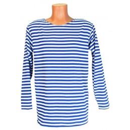 Tielniashka shirt, light blue, cotton