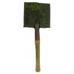 TI-P-PL-M Cover for a shovel, Digital Flora