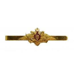 Spinka do krawatu z logo Sił Zbrojnych