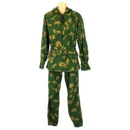 """Sumrak - Yellow Dubok"" camouflage suit"