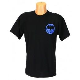 """T-shirt """"Specnaz Zwiadu"""", czarny"""