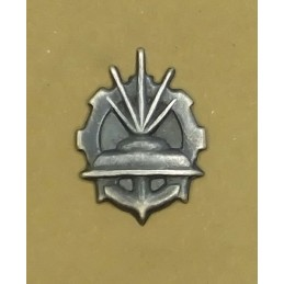 "Insignia/badge ""Engineers"""