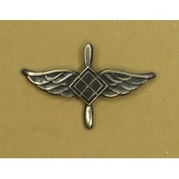 "Insignia/badge ""Air Forces"""