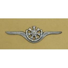 """""""Air Mechanic"""" badge"""