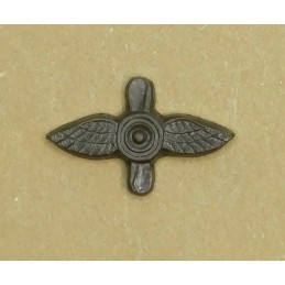 "Insignia/badge ""Air Forces"" - field, plastics"