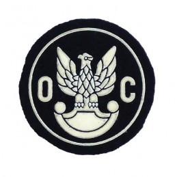 """Civil Defense"" (""OC"") eagle, early"