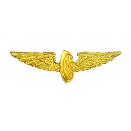 Odznaka na czapki funkcjonariuszy Ministerstwa Komunikacji