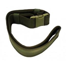 RS-31 webbing belt, olive