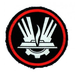 """Engineering Forces"" patch"