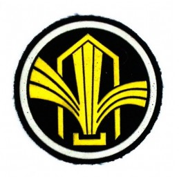 """Chemical Forces"" patch"