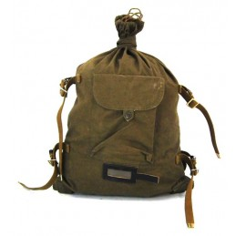 """Mieshok-bag - with """"window"""""""
