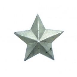 Gwiazdki na pagony starszych oficerów, duże, współczesne, polowe