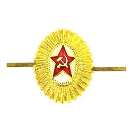 Kokarda na czapkę oficerów i podoficerów
