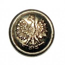 Medium button – II RP (2nd Polish Republic) - REPLICA