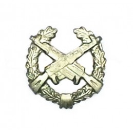 Branch insignia, field, Mechanized Infantry