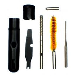 AK/AKM cleaning kit - 5 elements