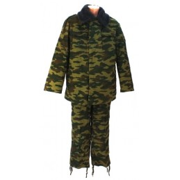 "Winter uniform ""Flora"" - 54-4"