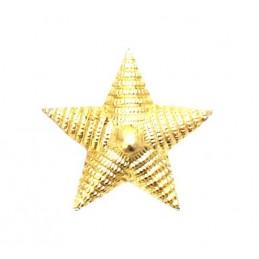 Gwiazdki na pagony starszych oficerów, duże