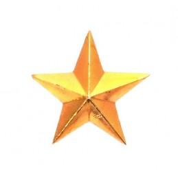 Gwiazdki na pagony starszych oficerów, duże, współczesne