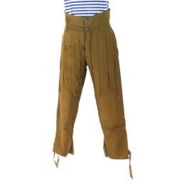 """Warm pants to """"Kufajka"""""""