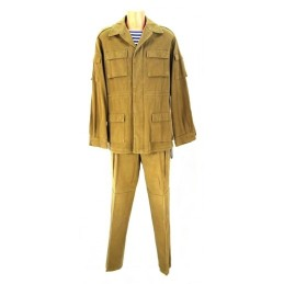 "Wz 88 ""Afghanka"" uniform"