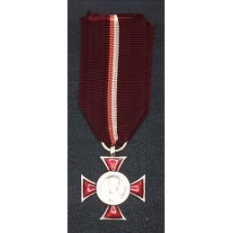 "Medal ""Janek Krasicki"" -..."