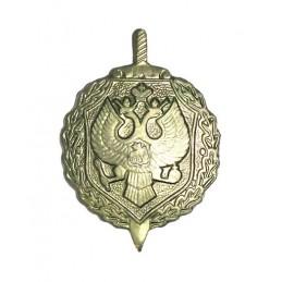 """FSB"" - branch insignia, modern, field"
