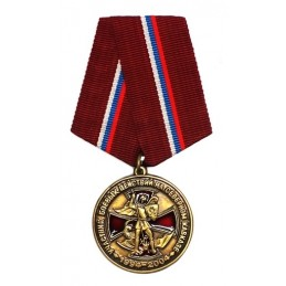 """Medal """"Participant in..."""