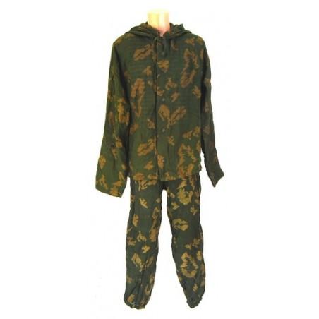 Uniform-Maskalat KZS