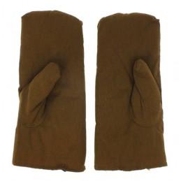 Rękawice zimowe z jednym...