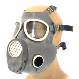 "MP-4 gas mask ""Buldog"""
