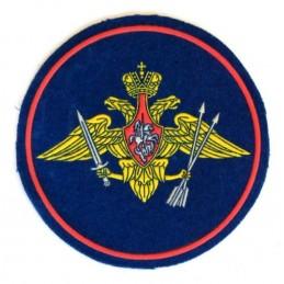 """Naszywka """"Wojska Łączności"""""""