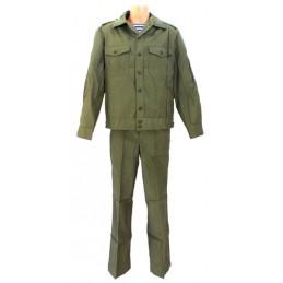 Letni, codzienny mundur wz...