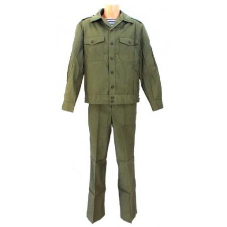 Letni, codzienny mundur wz 88 (WDW)