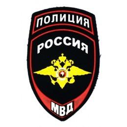"""Naszywka """"MWD - Policja"""" - ogólna, wz12"""