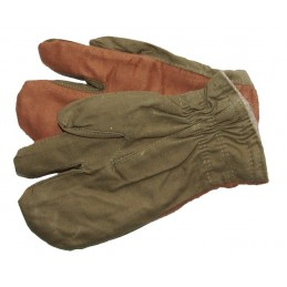 Rękawiczki zimowe