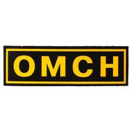"""""""OMSN"""" - back patch"""