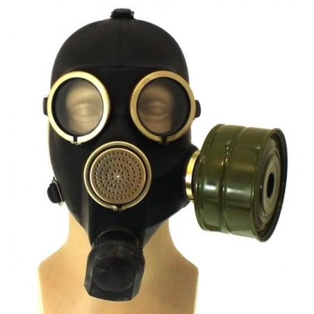Maska p-gaz GP-7